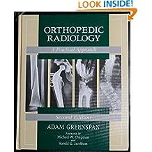 Atlas of Orthopaedic Radiology