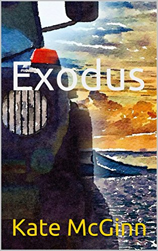 free kindle book Exodus (Clare Thibodeaux Series Book 1)