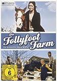 Die Follyfoot Farm - Die komplette zweite Staffel [2 DVDs]