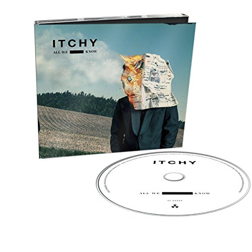 Itchy: All We Know (Audio CD)