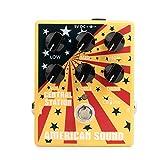 Pédale d'Effet pour Guitare Caline CP-55 Central Station American Sound (Simulation Ampli Fender Deluxe)