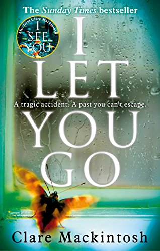 I Let You Go by [Mackintosh, Clare]