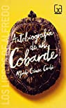 Autobiografía de un cobarde par Gómez Cerdá