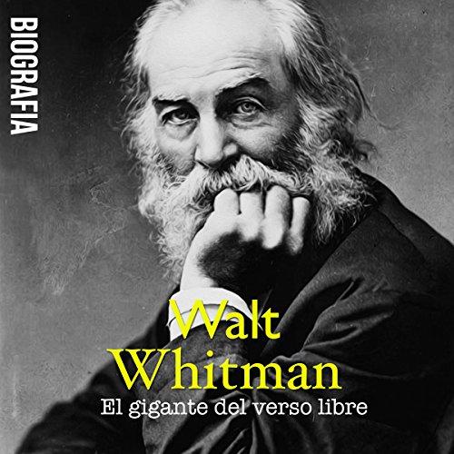 Walt Whitman [Spanish Edition]  Audiolibri