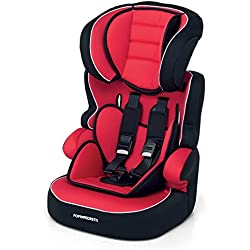 Foppapedretti 9700326900 Babyroad, Rouge