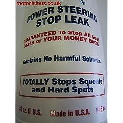 Power Steering Rack Stop Leak Box 946ml (PAS)