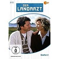Der Landarzt - Staffel 3