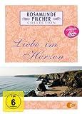 Rosamunde Pilcher Collection VIII - Liebe im Herzen [3 DVDs]