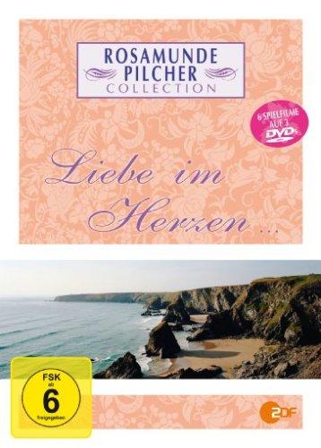 Collection - Liebe im Herzen (3 DVDs)