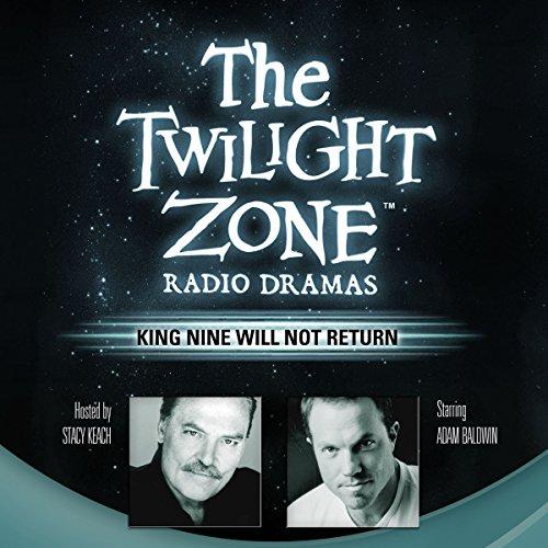 King Nine Will Not Return  Audiolibri