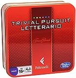 Trivial pursuit letterario. Con libro