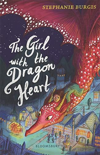 The Girl with the Dragon Heart (Dragon Heart 2) por Stephanie Burgis