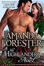 The Highlander's Noel: A Christmas Short Story (Highland Trouble Series)
