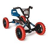 Berg Buzzy Nitro Go Kart 24.30.01.00–Kart à pédales pour enfant...