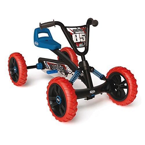 Berg Buzzy Nitro Go Kart 24.30.01.00–Kart à pédales pour enfant