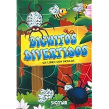 Bichitos divertidos/ Funny Bugs (Luciernaga/ Firefly)