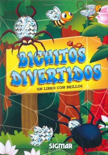 Bichitos divertidos/Funny Bugs (Luciernaga/Firefly)