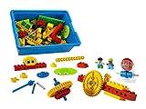 LEGO Education 9656 Ein Satz einfacher Maschinen am Anfang