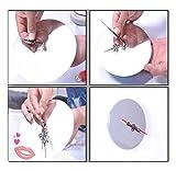 Ularma-Hada-de-la-mariposa-de-estilo-moderno-DIY-espejo-reloj-de-pared-pegatinas-de-pared-Home-Decor
