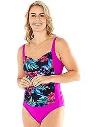 4ece8a213bae2 Amazon.co.uk: Beachcomber - Swimwear / Women: Clothing