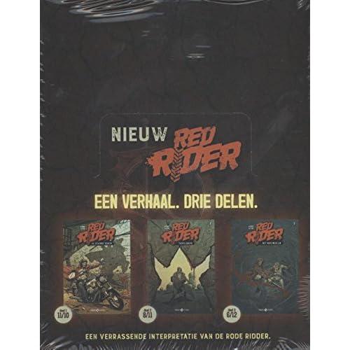 Red Rider Display 02/15 EX.