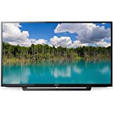 Sony Bravia 101.6 cm (40 Inches) Full HD LED TV KLV-40R352F (Black) (2018 model)
