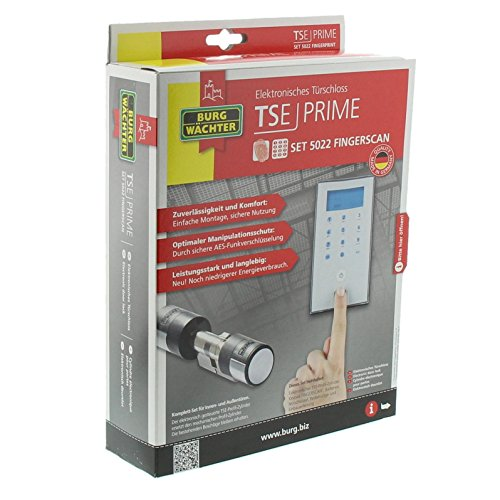 BURG-WÄCHTER TSE Prime Set 5022
