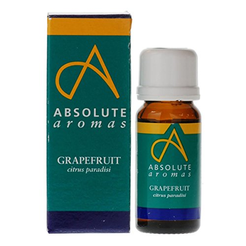 Grapefruit - 10ml