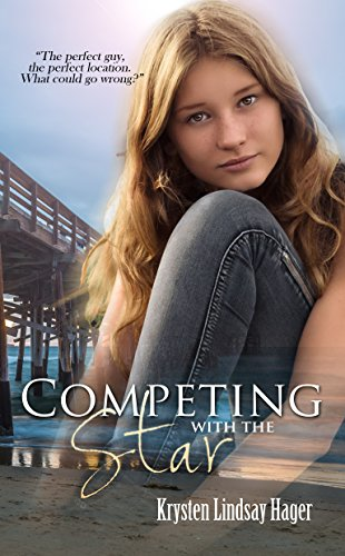 Competing With The Star  by Krysten Lindsay Hager