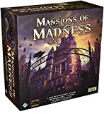 Fantasy Flight Games, Mansions of Madness, 2. Edition, englisch