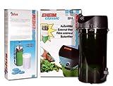 Eheim 7006316 Außenfilter 2213 Classic 250 Ohne Filtermasse