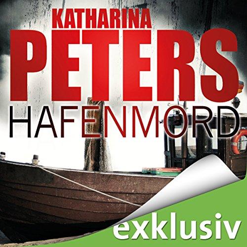 Buchseite und Rezensionen zu 'Hafenmord (Rügen-Krimi 1)' von Katharina Peters