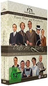 """Unter den Linden - Das Haus Gravenhorst (""""Das Haus am Eaton Place"""" auf preußisch) - Fernsehjuwelen [4 DVDs]"""