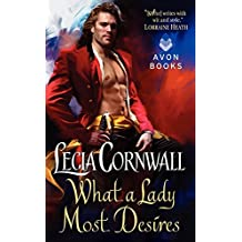 What a Lady Most Desires (The Temberlay)