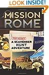 Mission Rome: A Scavenger Hunt Advent...