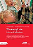 Werkzeugkiste Interne Evaluation: