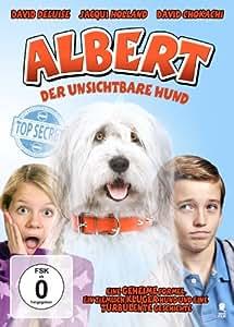 Albert - Der unsichtbare Hund