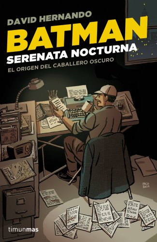 Batman: Serenata nocturna