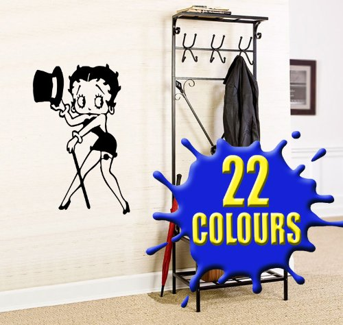 betty-boop-showgirl-wall-decal-medium-by-wondrous-wall-art