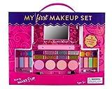 #8: BHN Ventures Girl's Makeup Kit (Pink) Ages 5+
