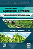 Question Bank on Agricultural Extension