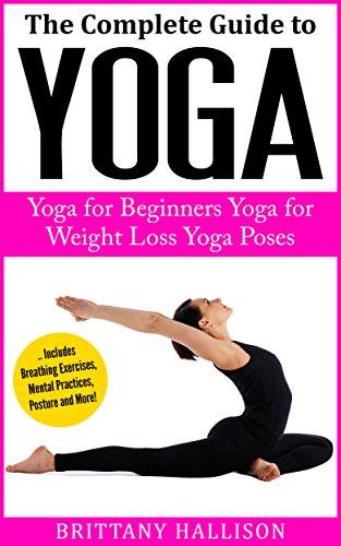 YOGA: Yoga for Beginners, Yoga for Weight Loss, Yoga Poses ...
