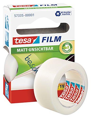 Tesa 57335-00001-00 Tesafilm, 1 Rolle
