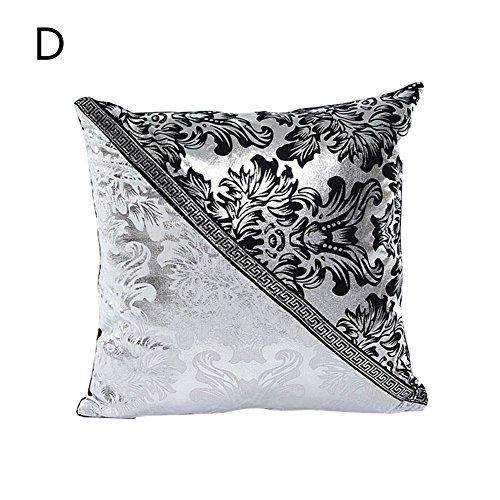 cuteco-grueso-blanco-y-negro-splice-manta-funda-de-almohada-funda-de-cojin-sofa-decoracion-del-hogar