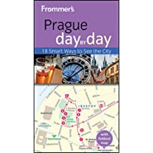 Frommer's Prague Day by Day (Frommer's Day by Day: Prague)