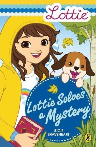 Lottie Dolls: Lottie Solves a Mystery (Blonde Disney Prinzessinnen)