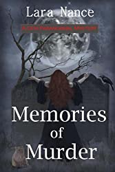 Memories of Murder (GEM Paranormal Mysteries Book 1) (English Edition)
