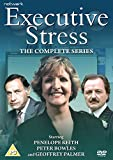 Executive Stress: The Complete Series [DVD]