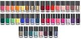 New Nail Art Catrice Cosmeitcs Nagellack Set 10...