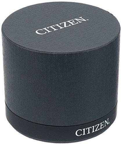 Citizen Analogue Black Dial Men's Watch - Au1060-51E